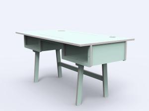 scrivania-Arturo-multistrato-arredamento-bibidesign-multistrato